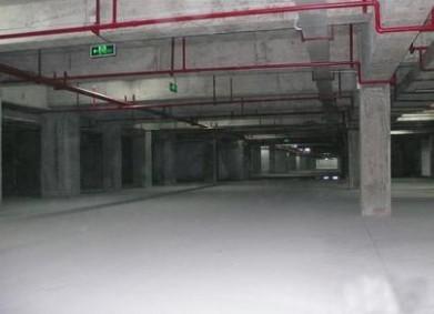 地下室防水防潮
