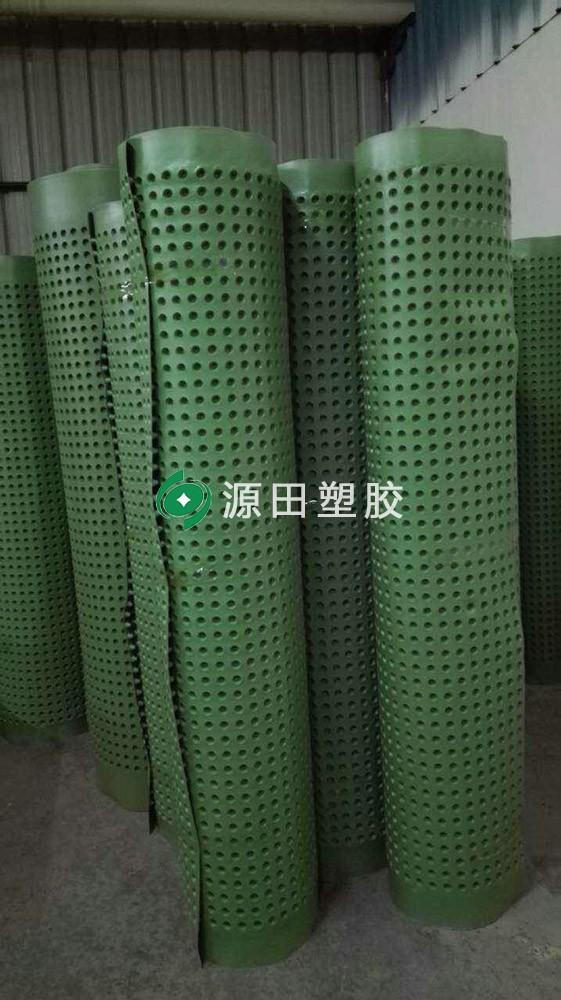 卷材排水板-(2)