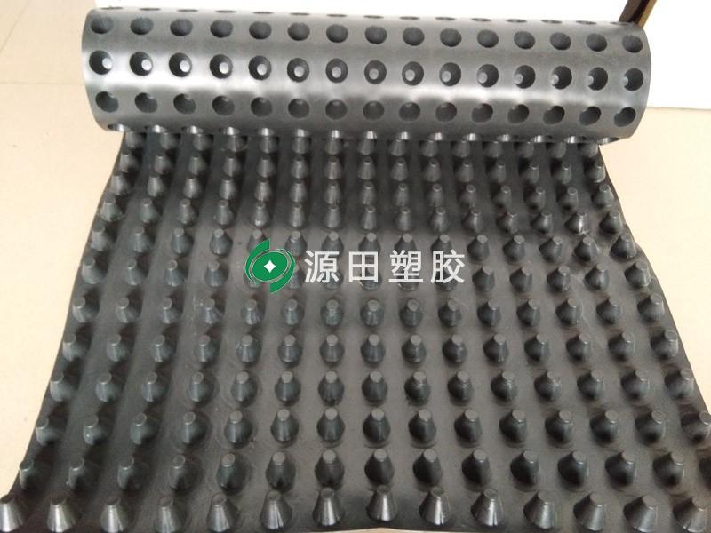 卷材排水板-(8)