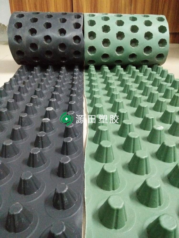 凹凸排水板-(1)