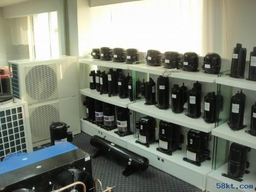 美国谷轮压缩机