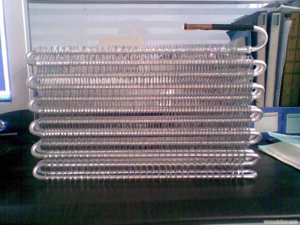 壳式冷凝器
