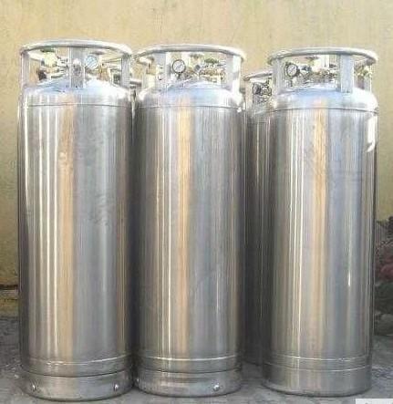 液氮,液氧,液氩杜瓦罐