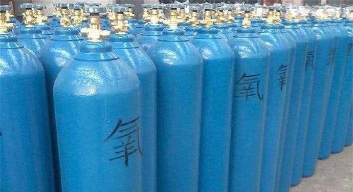 高纯气体基本信息与用途