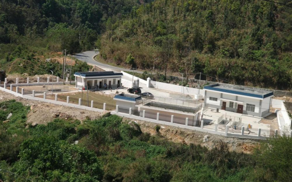 污水处理厂工程