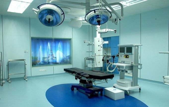 影响手术室净化工程价的因素有哪些?