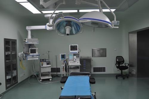 层流手术室在国内的发展趋势