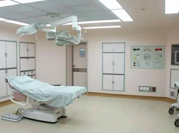 手术室净化通风原理