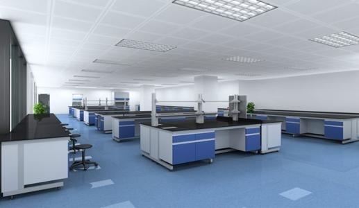 实验室装修设计需要灵活