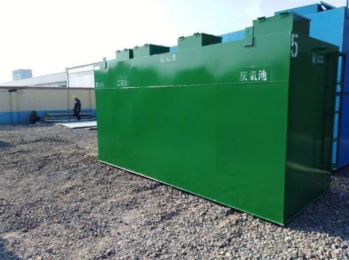 广西医疗污水设备需要再升级