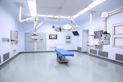 千级无尘手术室净化空调系统