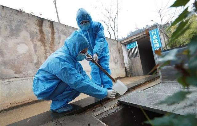 污水处理后产生的污泥怎么区别处理?