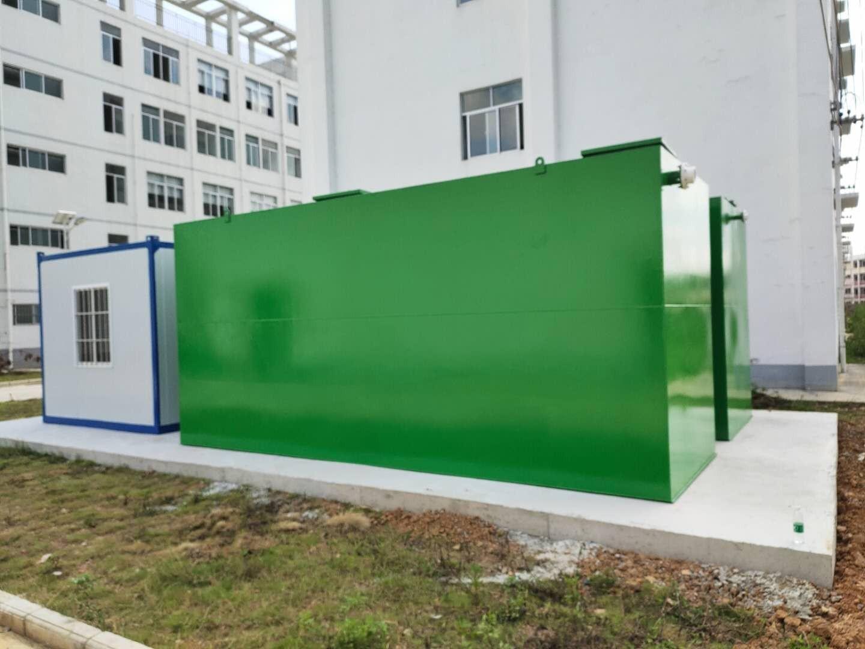 医院污水需要一款适合的医疗污水处理设备!