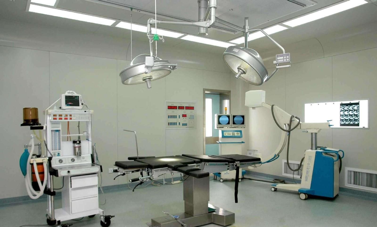 手术室净化具体流程怎样?