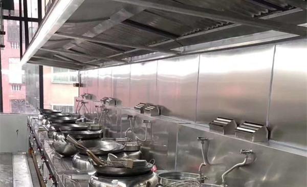 節能蒸汽機廚具應如何進行維護