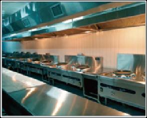 不锈钢厨具的5个注意事项