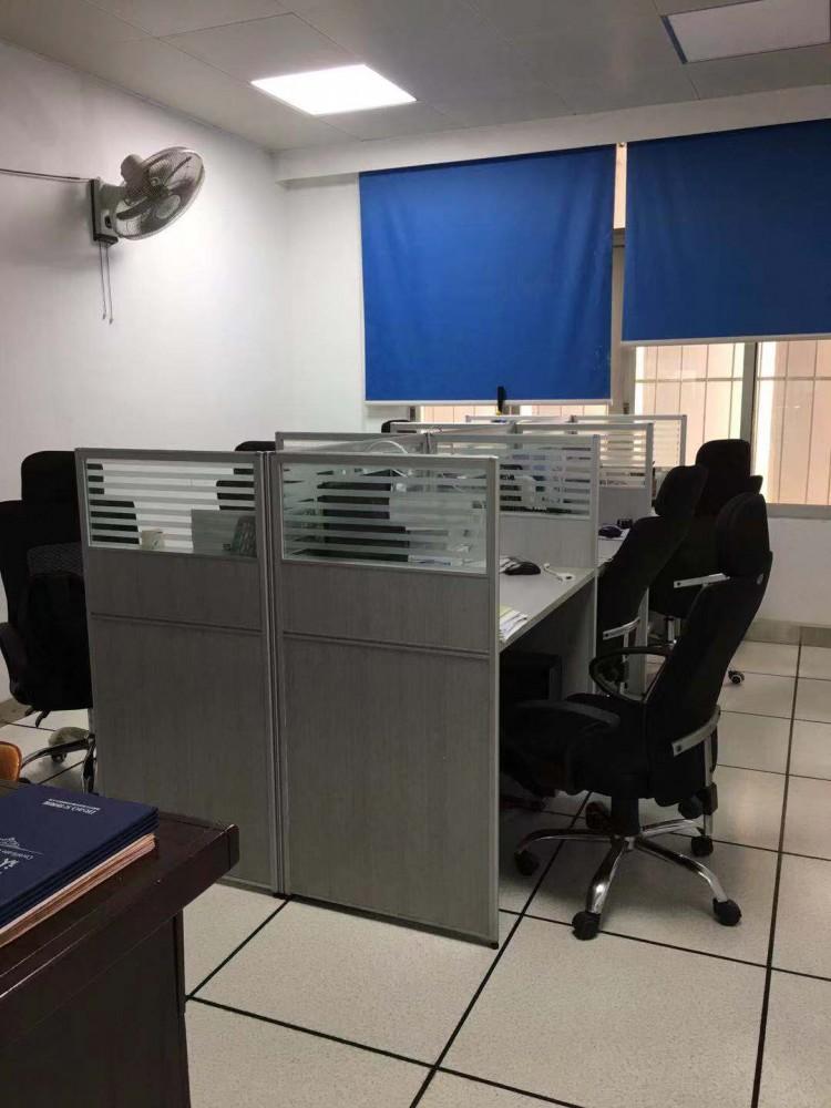 技术办公室3