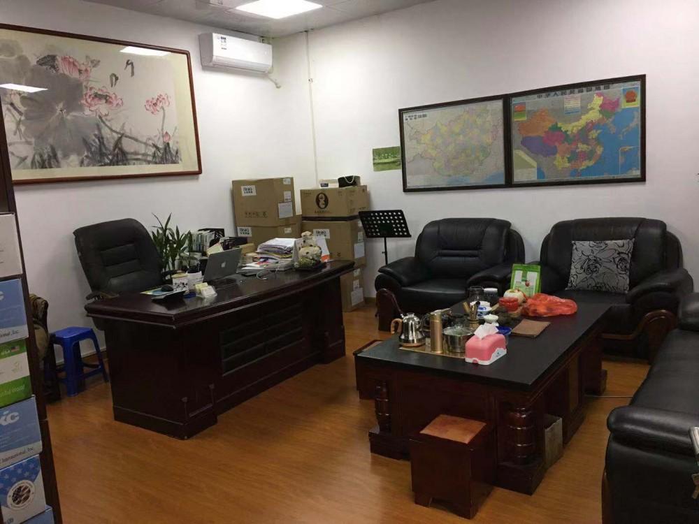总经理办公室