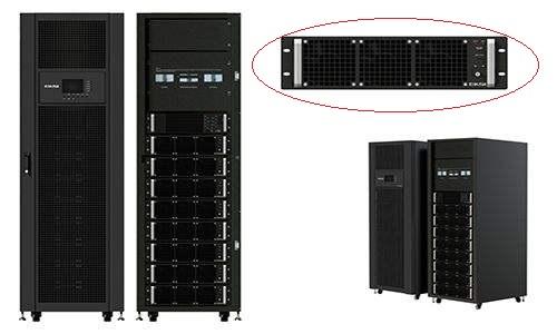 模块化UPS电源如何维护?