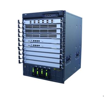 迈普NSS8900 自主安全园区网核心交换机