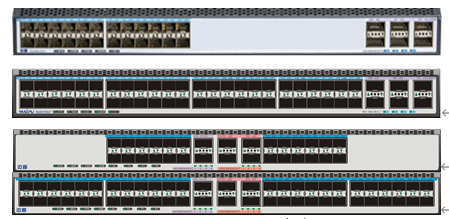 MyPower S5820系列数据中心万兆TOR交换机
