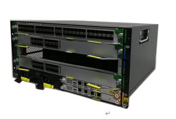 IS660系列智能核心交换机