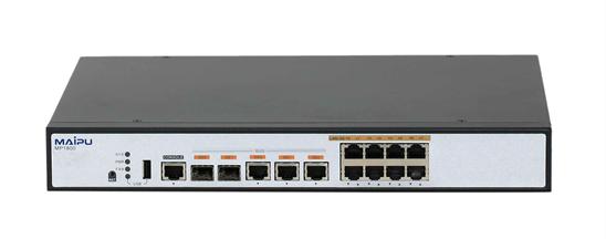 新一代多业务接入路由器MP1800-35E