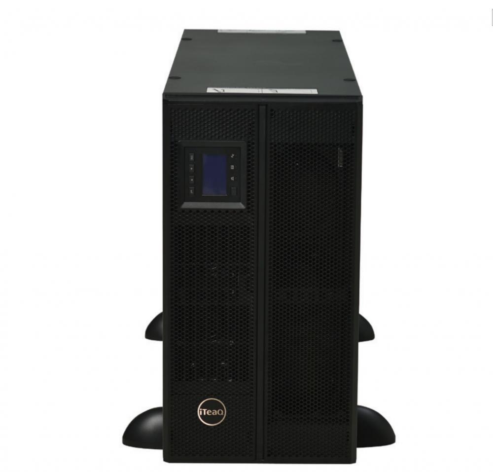 2、昆仑UE系列高频塔式UPS 30-120KVA