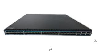 MyPower S5830系列数据中心万兆TOR交换机
