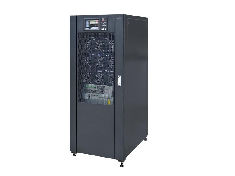 RM系列40~500KVA模块化UPS