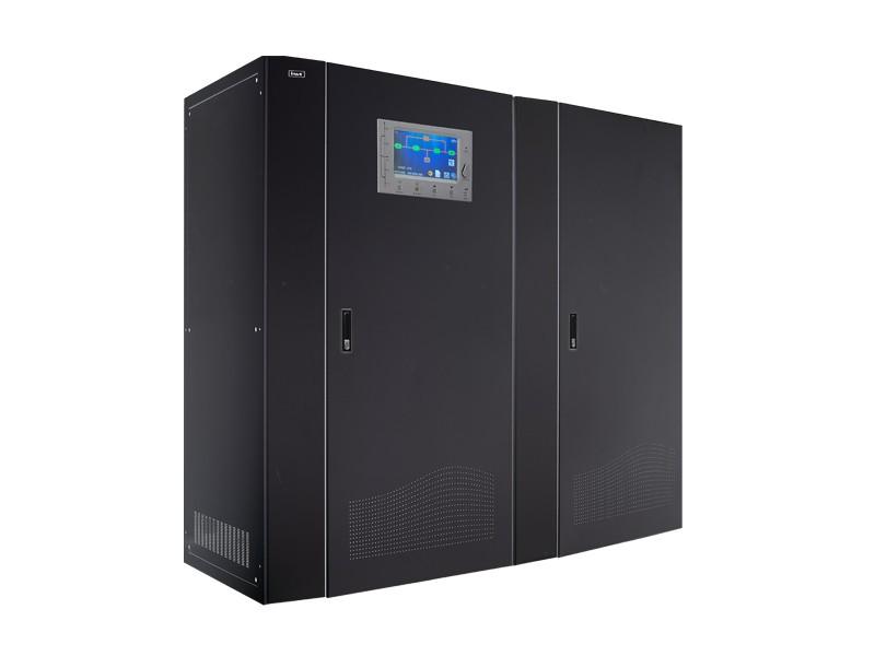 LT33系列10-500kVA工业型工频在线式UPS