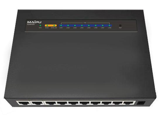 迈普大麦系列智能融合网关 IGW400-200-P