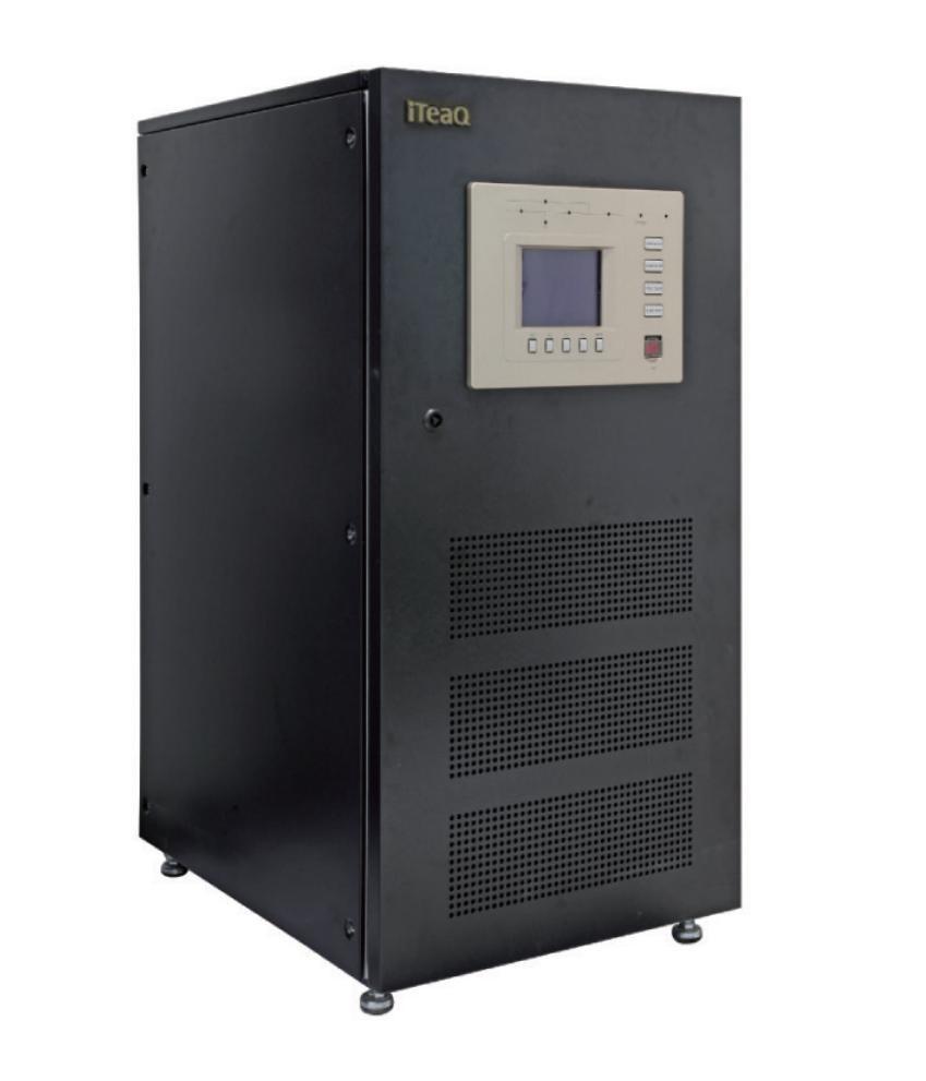 5、泰山UT系列工频塔式UPS 10-400KVA