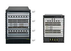 MyPower S12800系列云计算数据中心核心交换机