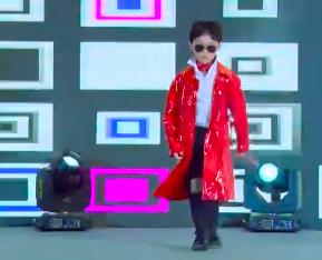(一)2019.3.17安吉萬達酷炫紅裝