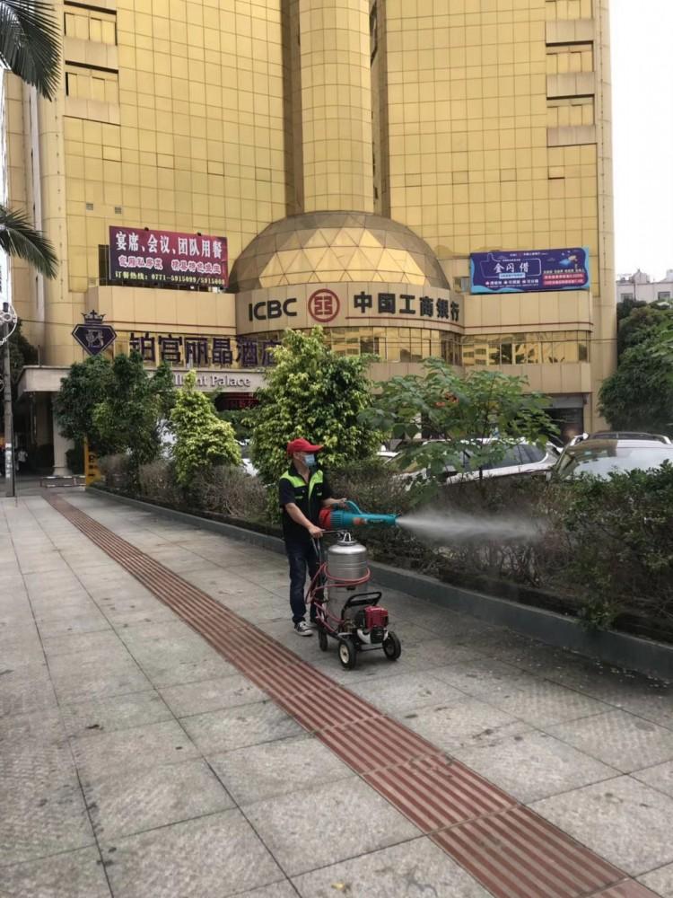 橫縣鉑宮酒店
