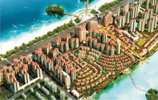 防城港龙光阳光海岸