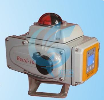 韩国精小型电动执行器