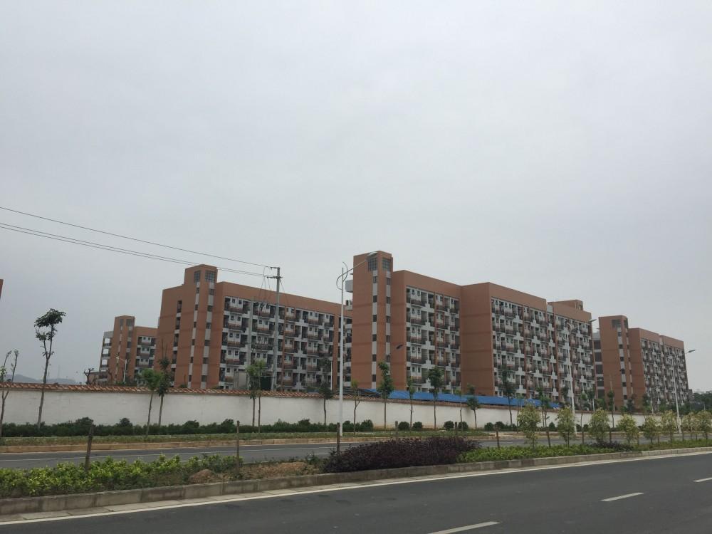 广西扶植学院(西乡塘新校区)
