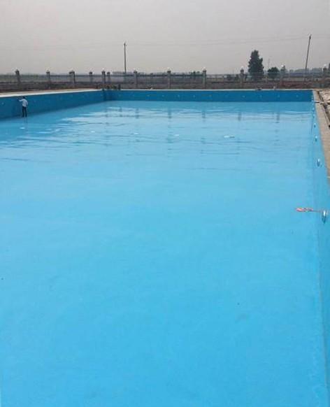 水池防水1