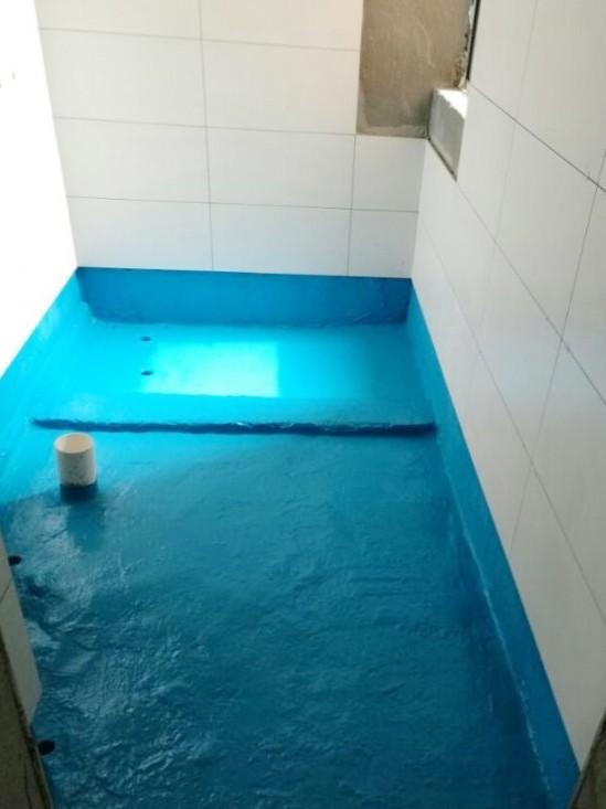 洗手间防水2