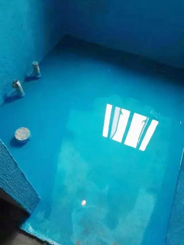 洗手间防水1