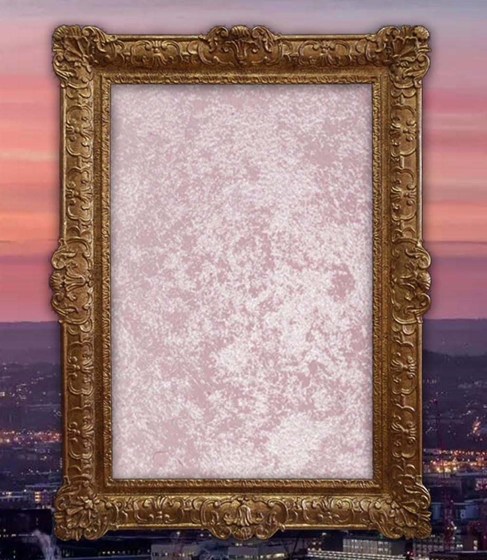 艺术漆-三色贵族金