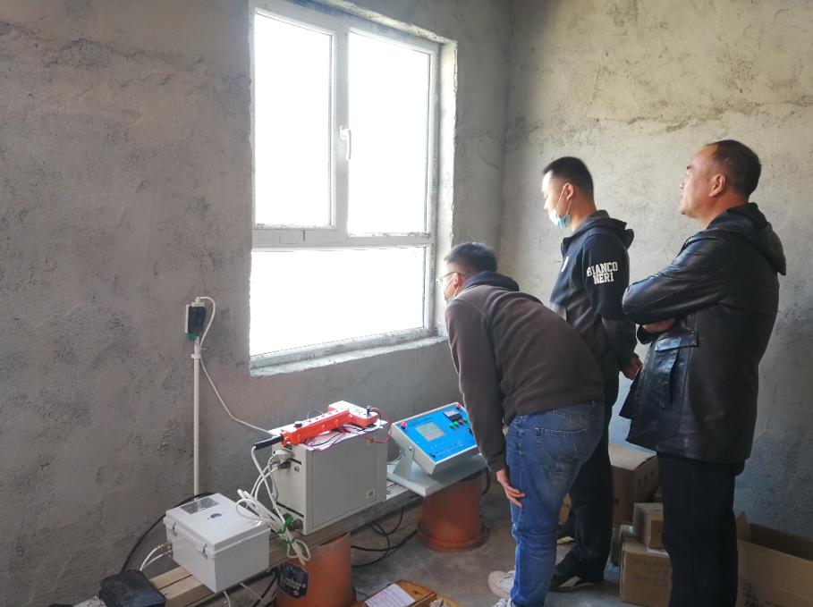 新疆努尔加水文站