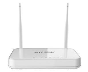 HIPER A308W 无线宽带网关路由器