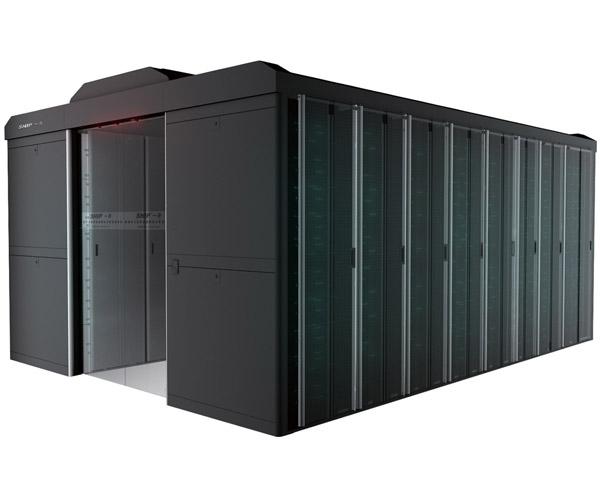 太阳集团2138备用网址数据中心机柜系统