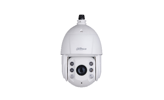 6寸紅外球型模擬攝像機
