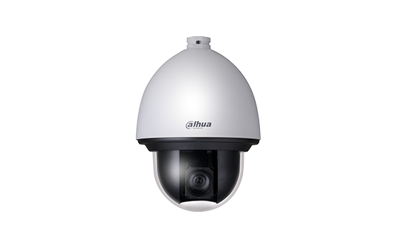 6寸球型模擬攝像機