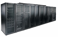 标准型37U网络服务器机柜