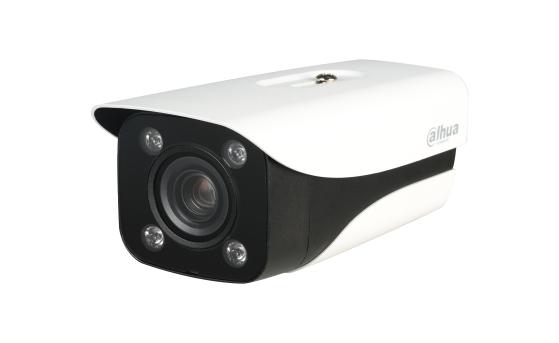 高清(400万像素)全智能暖光变焦枪型网络摄像机